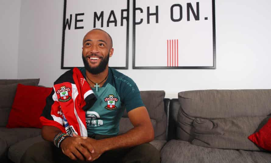 Nathan Redmond's venture on to TikTok was the idea of his eight-year-old sister, Tiah, with the aim of having fun.
