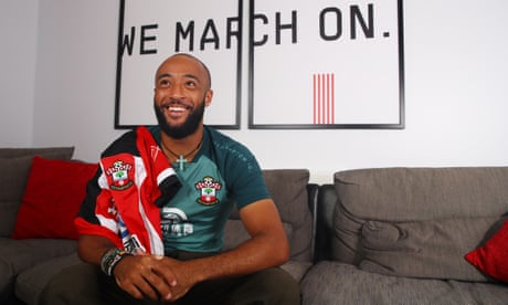 Nathan Redmond: 'It's difficult to post a TikTok video if you've lost 1-0' | David Hytner