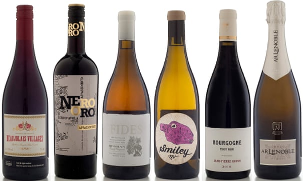 theguardian.com - There's more to wine than terroir | Wine