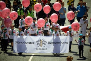 MANCHESTER DAY 2017