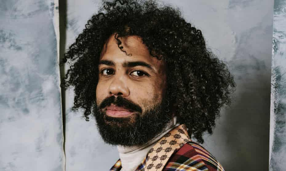 'No one's actually saying: 'We don't care if black folks or queer people manage to see themselves in this.' But that's the result' … Daveed Diggs at Sundance in January 2020.