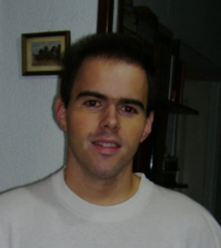 Jose Alberto Miras Franco