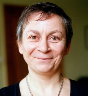 Nomination … Anne Enright.