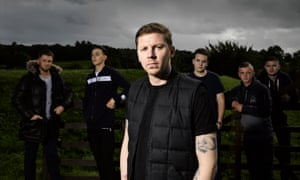 Professor Green investigates the problems faced by working-class white men.