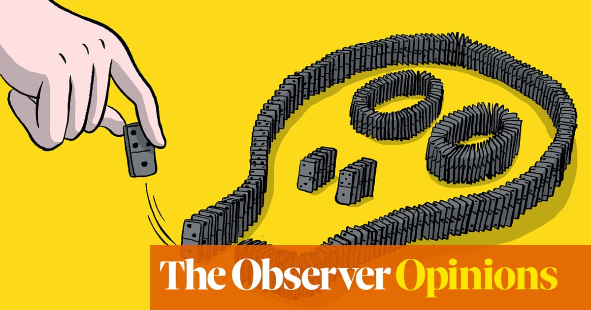 The looming epidemic threat | Jonathan Quick | Opinion | The Guardian