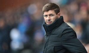 Steven Gerrard says teams like Cluj and FC Midtjylland 'carry a huge threat'.