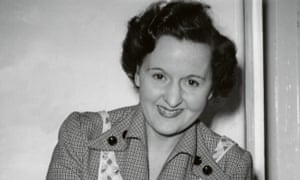 Marguerite Patten worked as a wartime home economist for the Ministry of Food early in her career.