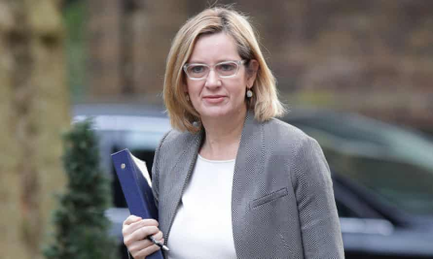 On Sunday Home Secretary Amber Rudd on Sunday called on 'organisations like WhatsApp' to make sure that they 'don't provide a secret place for terrorists to communicate with each other'.