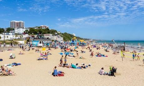 TripAdvisor crowns Bournemouth the UK's best beach
