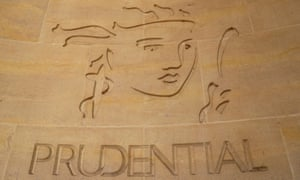 Third Point says Prudential should split its Asian and US businesses – only months after the group spun off its fund management and European arm.