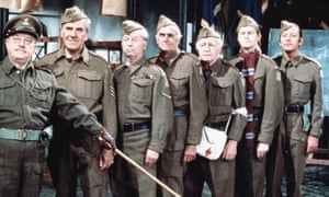 Dad's Army, 1971