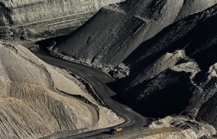 Full of holes: why Australia's mining boom will leave permanent