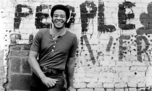 Uniformly brilliant songwriting … Bill Withers, who has died aged 81.