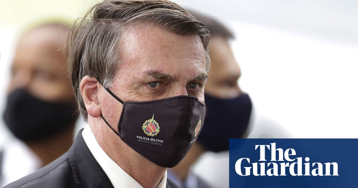 Brazil: blow to Bolsonaro as judge orders release of expletive-ridden video