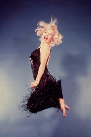 Marilyn Monroe, New York City, USA, in1959