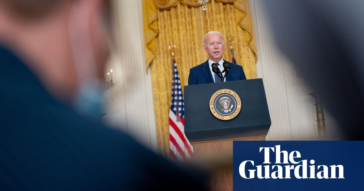Republicans scent blood as Biden assailed over Afghanistan pullout