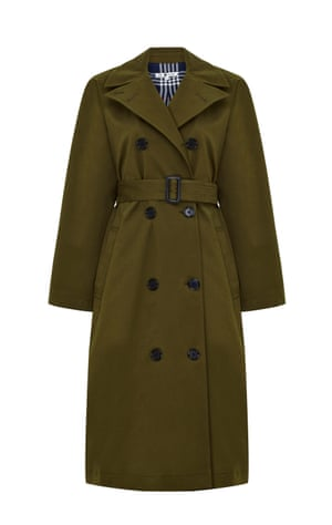 The Frances coat from Archive by Alexa at M&S.