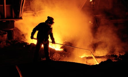 The proposals, however, also involve Tata Steel shutting its UK final salary pension scheme.