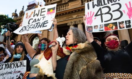 NSW inquiry into investigation of deaths in custody