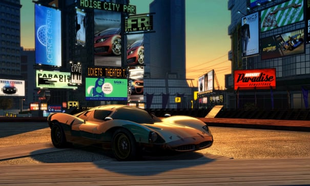 Burnout Paradise Remastered review – pedal-to-the-metal
