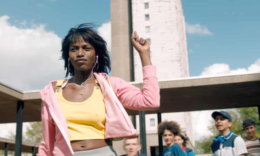 Filles de joie, AKA Working Girls (2020).