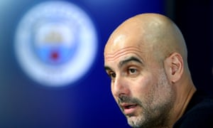 Pep Guardiola says Manchester City are lacking in history in the European Cup. The semi-finals in 2016 is the furthest they have gone in the Champions League.