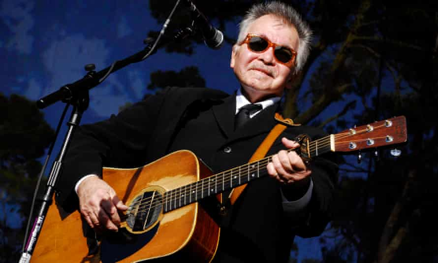 John Prine: 'I mainly learned to play the guitar and write so I could sing for my dad'
