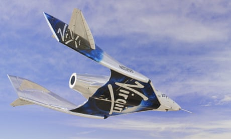 Richard Branson to sell $500m worth of Virgin Galactic shares