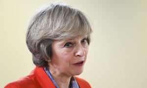 2f53c8a2cb1 The art of question dodging: is Theresa May the slipperiest ...