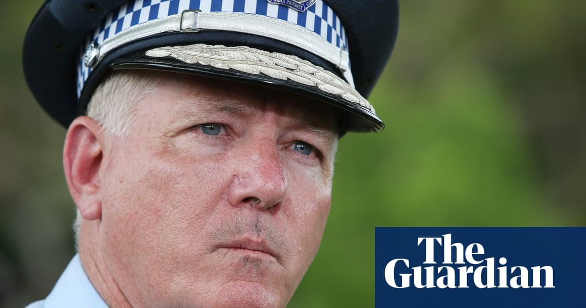 Critics ridicule NSW police commissioner's idea for sexual consent app
