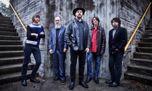The Drive-By Truckers