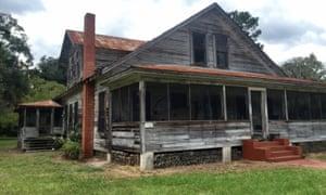 Inglis, Florida house