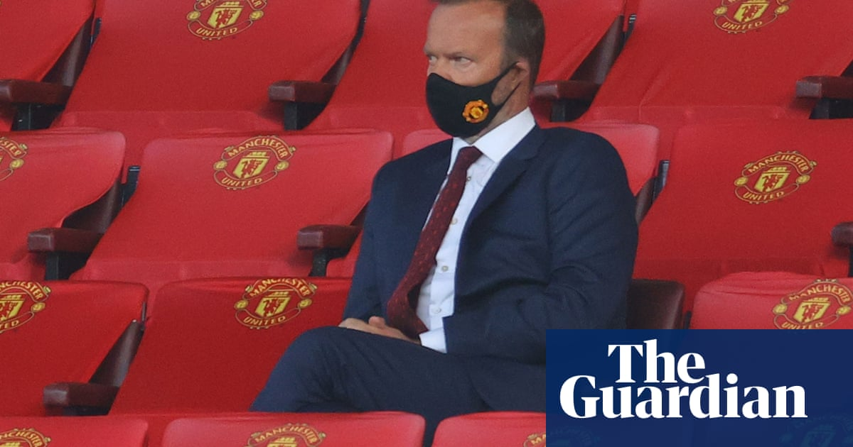 Ed Woodward quits Manchester United after Super League drama