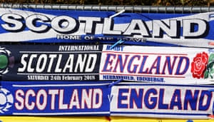 These two have been playing each other since 1871, long before half-and-half scarves were invented.