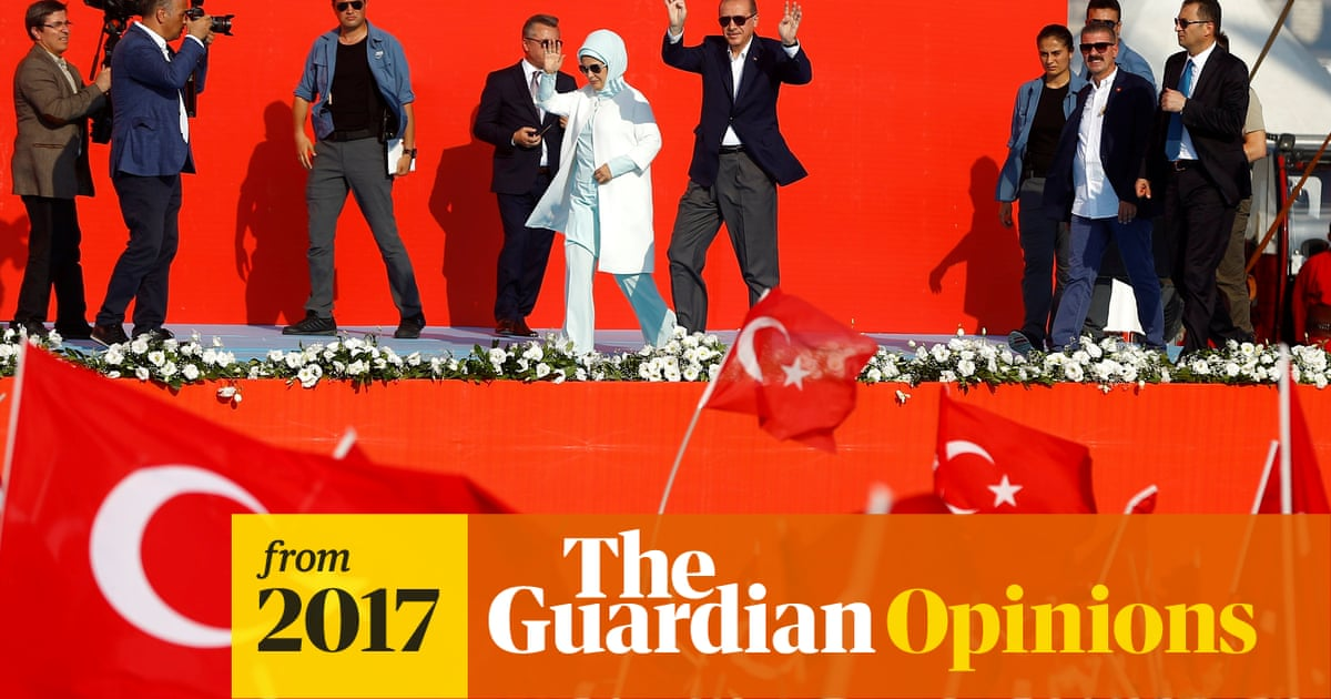 Fake news is bad. But fake history is even worse   Natalie Nougayrède