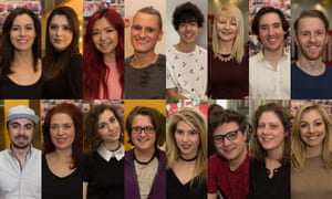 YouTube chose 16 emerging channels in the UK for its NextUp initiative.