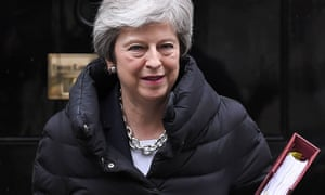 May will continue cross-party Brexit talks with Labour before meeting the 1922 Committee next week.