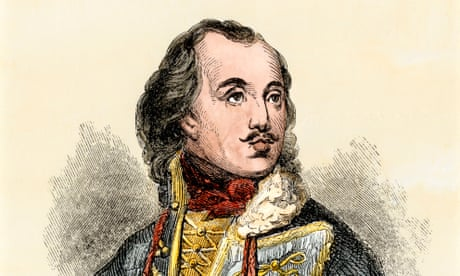 Polish general who fought with Washington may have been female