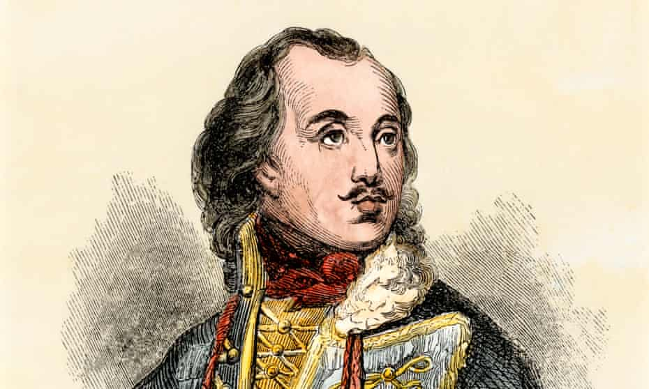 Casimir Pulaski with his signature. 'The skeleton is about as female as can be,' said one physical anthropologist.
