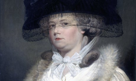 Why has Mrs Letitia Sage put on her white fur mantle? The great British art quiz