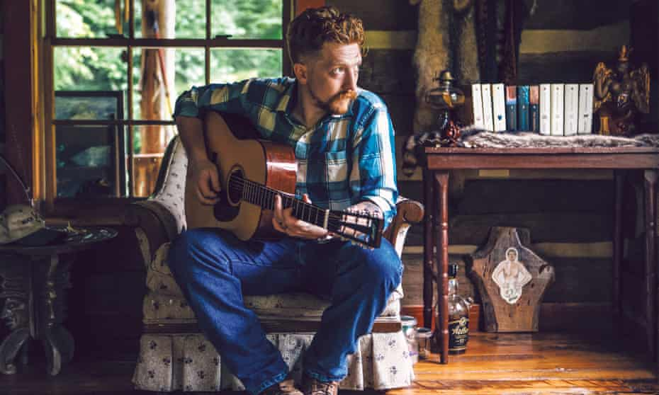 Tyler Childers: 'I wanted these songs to have a little Baptist bounce.'