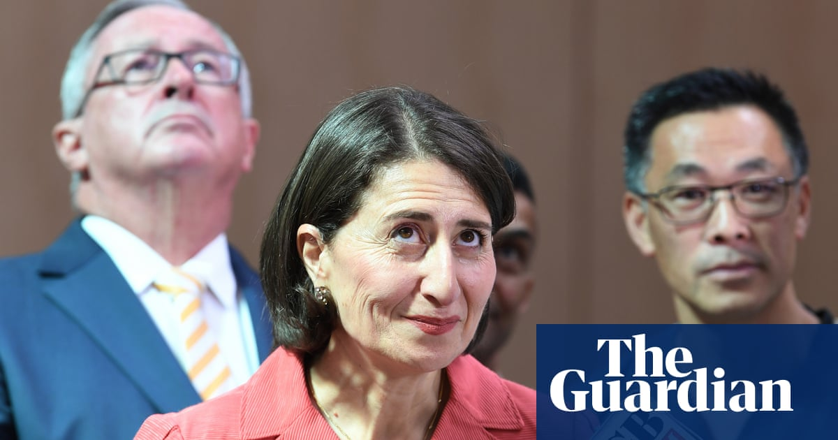 NSW election roundup: small voices drowned by Canberra's sound and