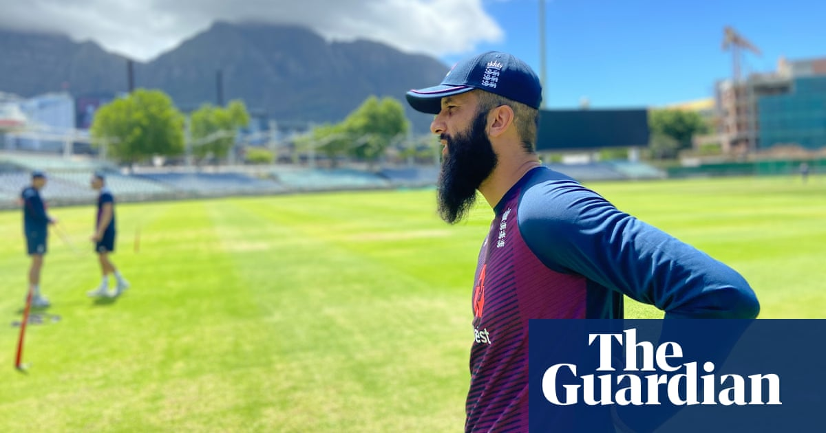 Moeen Ali: Im doing everything I can to get back to Test level