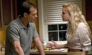 Bill Paxton and Chloë Sevigny