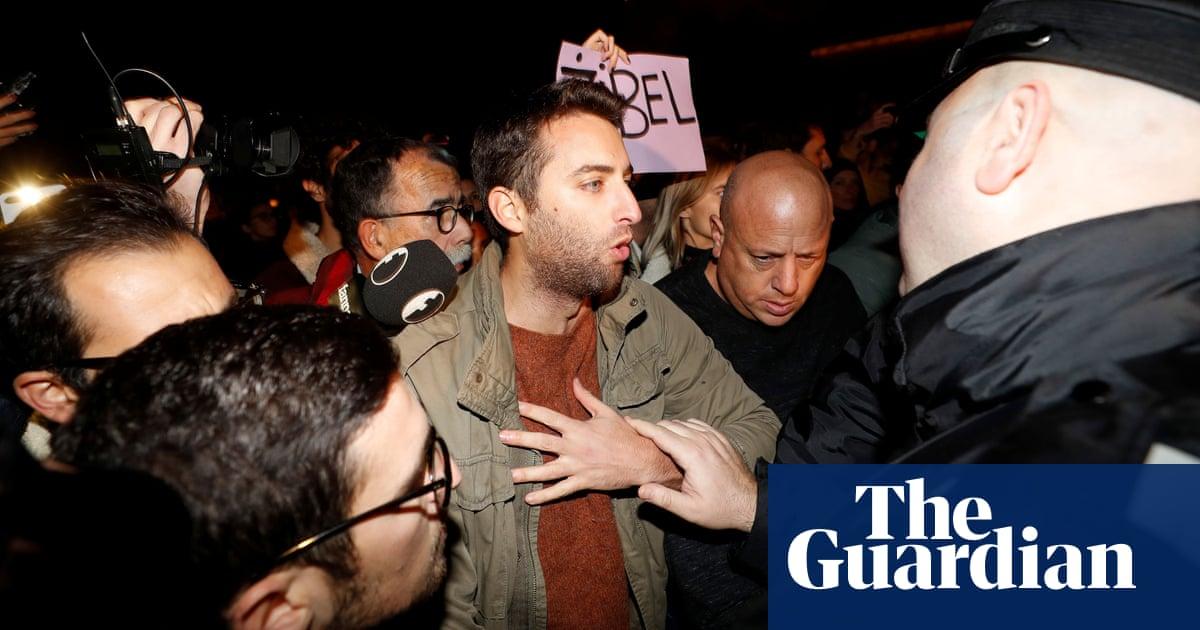 Caruana Galizia family demand investigation into Malta PM's role