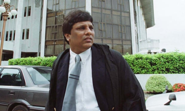 Police in Sri Lanka arrest intelligence officers over journalist…