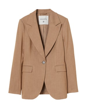 Fawn, £39.99, Giuliva Heritage x H&M (hm.com)
