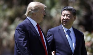 Donald Trump's scattergun approach to China diplomacy may not be the most effective way to deal with Xi Jinping's government.