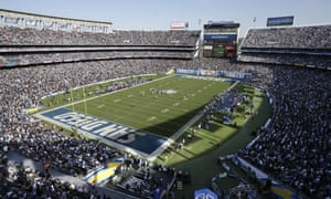 San Diego has been home to the Chargers for 56 years