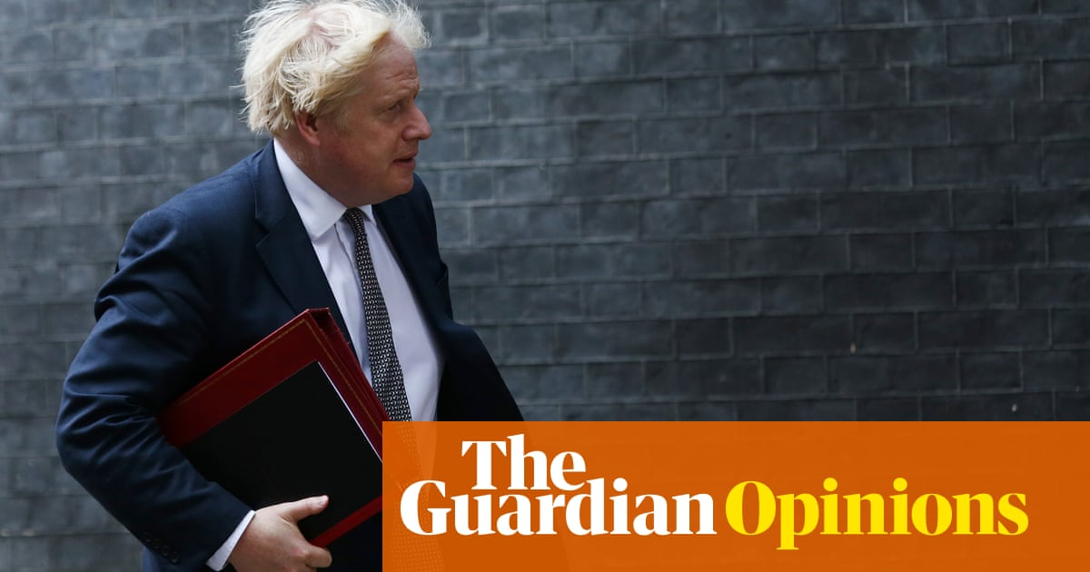 As Covid recedes in the UK, Boris Johnson is a prime minister in search of a purpose